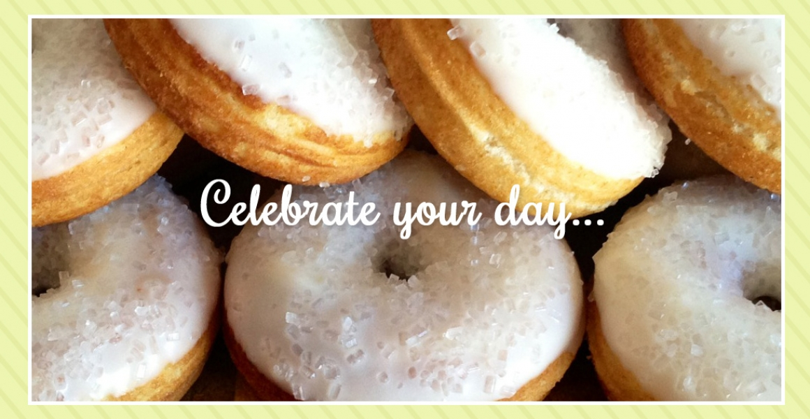 celebrate your day slide
