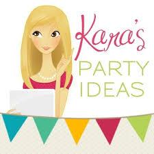 Green Mountain Mini Baked Feature on Kara's Party Ideas