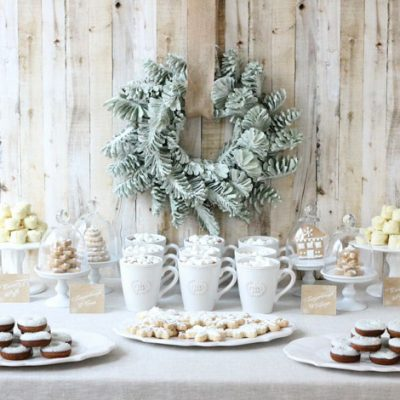 Kate Landers Events and Lyla Grayce Holiday Feature
