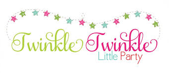 Featured in Twinkle Twinkle Little Party Magazine