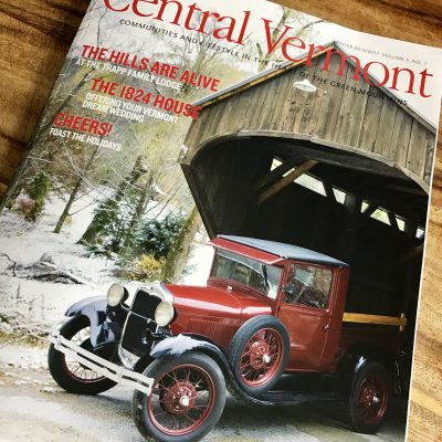 Best of Central Vermont Feature