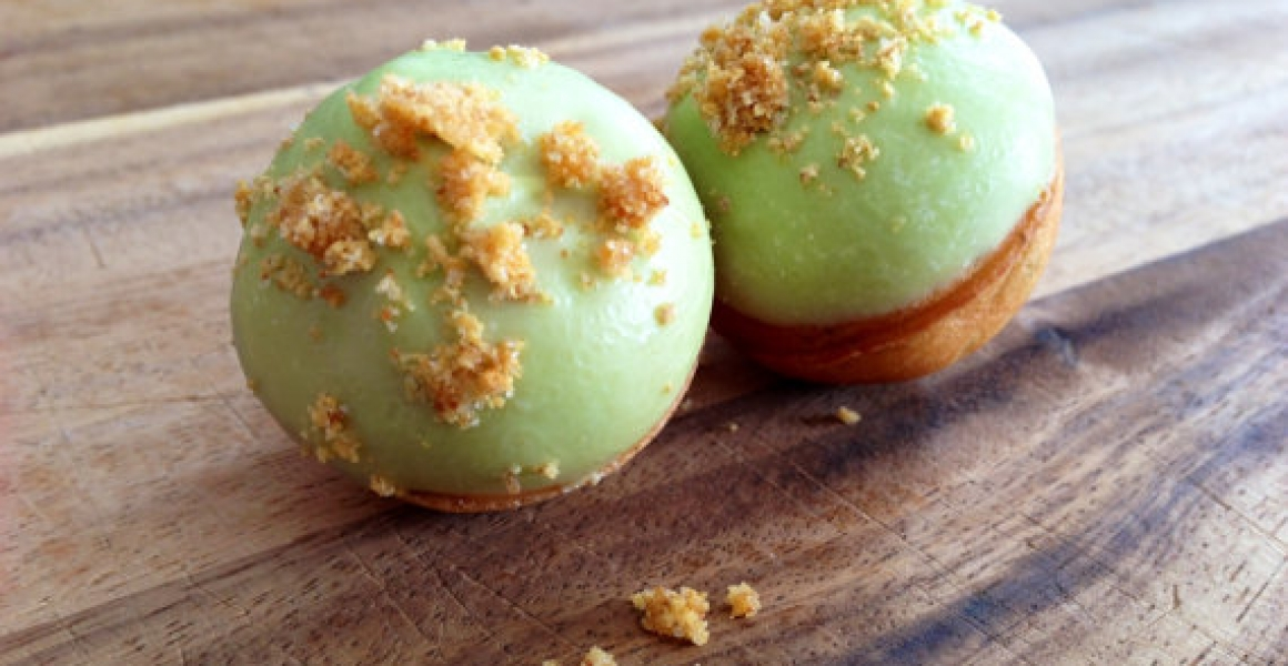 Key_lime_donut_holes